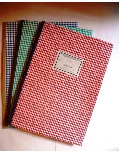 C033 Catalog pentru învatamantul liceal - coperta arhiva