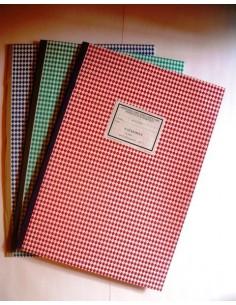 C036 Catalogul clasei (ucenici, scoli profesionale, scoli de arte si meserii, etc) - coperta arhiva