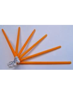 BB54 Creion HB cu radiera