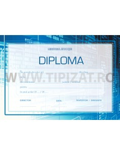D018 Diploma informatica