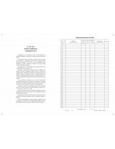 C027c Catalog pentru clasa...
