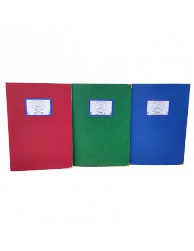 C028b Catalog pentru invatamantul primar (clasele I-IV),36 elevi - coperta imitatie piele