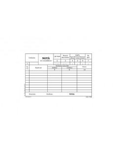 P046 Nota de contabilitate