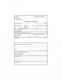 P056 Adeverinta medicala