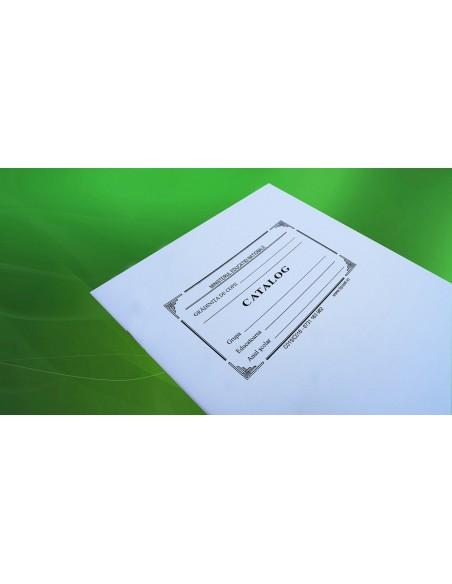 C015 Catalog pentru învatamant prescolar - coperta duplex